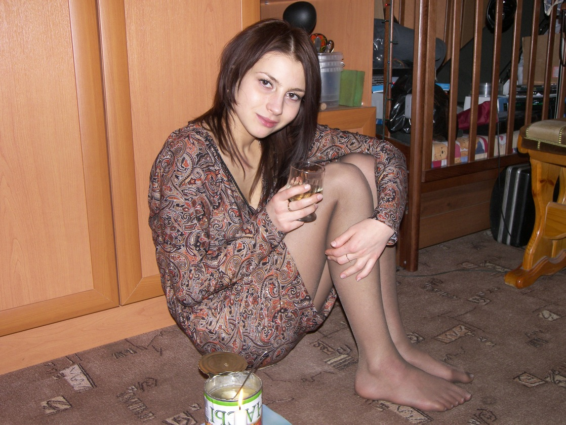 Pantyhose Usually 33