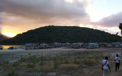 Cahaya Islam Di Pulau Permaan NTT