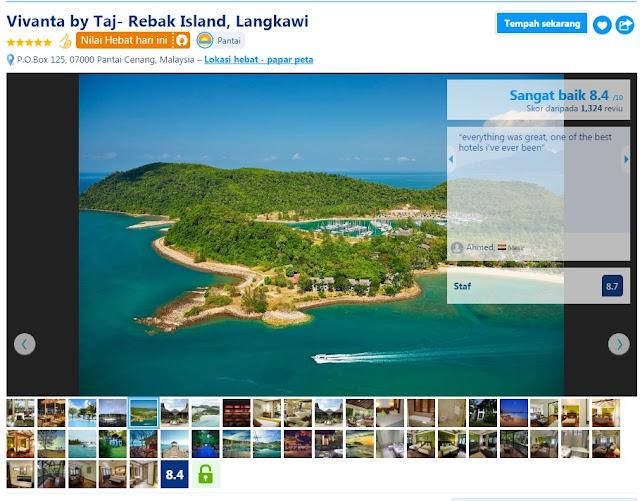 http://www.booking.com/hotel/my/vivanta-taj-rebak-island.ms.html?label=gen173nr-1FCAEoggJCAlhYSDNiBW5vcmVmaKEBiAEBmAEbuAEGyAEM2AEB6AEB-AELqAID;sid=ae1f5161646f8f78373bf7cdb7a00ab3;all_sr_blocks=2577303_89673343_0_1_0;checkin=2017-04-05;checkout=2017-04-06;dest_id=900040048;dest_type=city;dist=0;group_adults=2;highlighted_blocks=2577303_89673343_0_1_0;hpos=2;room1=A%2CA;sb_price_type=total;srfid=07240571bc67e4fa38a573c7d572f977a5b1a1f8X2;type=total;ucfs=1&