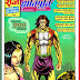 Review Kshatipurti Nagraj Raj Comics