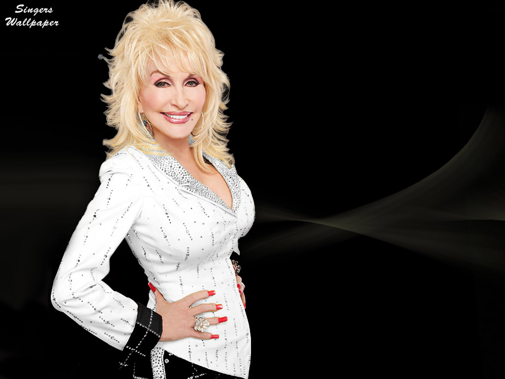 Dolly Parton: Singers Wallpaper: Dolly Parton Wallpapers