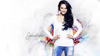 Sonakshi Sinha Bollywood Actress