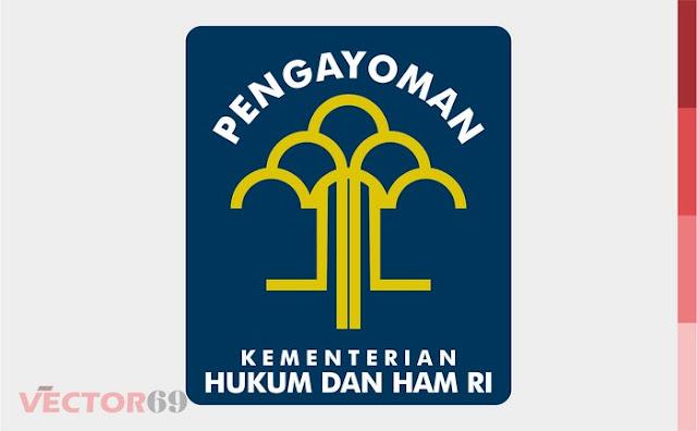 Logo Kementerian Hukum dan HAM Indonesia (Kemenkumham) - Download Vector File PDF (Portable Document Format)