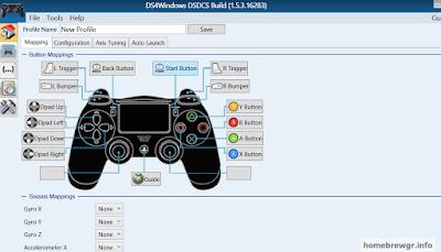 Πως να συνδέσετε το χειριστήριο του PS4 με το PC 5