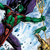 """#DCUniverse - Aquaman #36   """"El asesinato del Rey Rath"""" (Español)"""