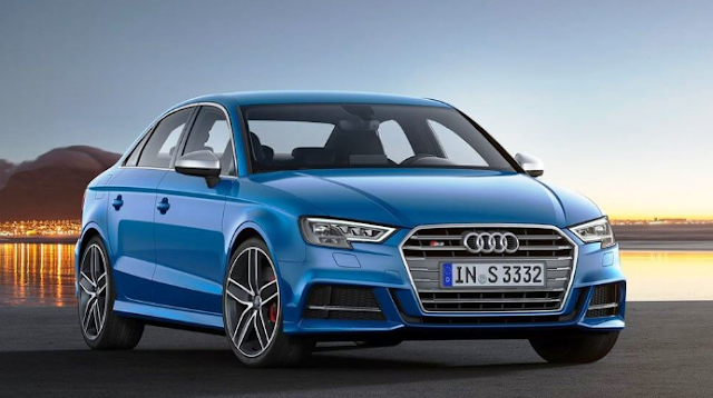 2018 Audi S3 Sedan Full Review - Ford References