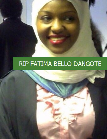 dangote daughter cancer