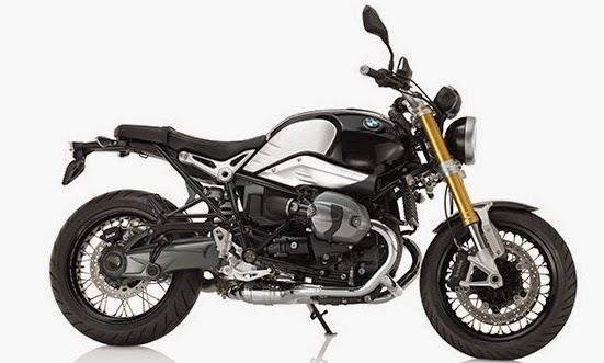 Spesifikasi dan Harga BMW R Nine T Terbaru