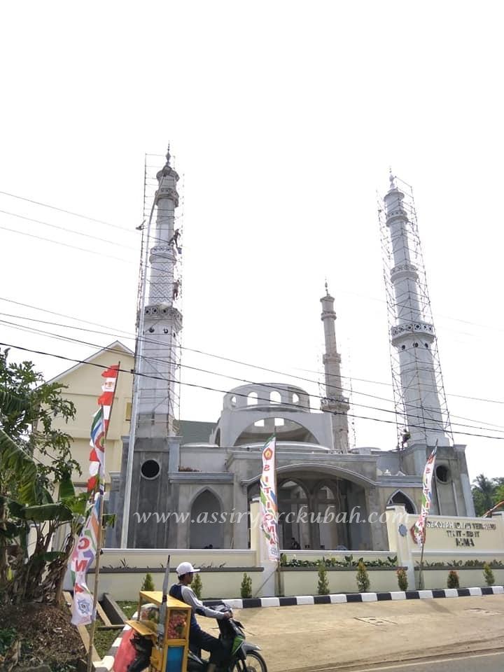 Gambar Ventilasi Masjid