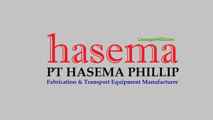 PT. Hasema Phillip Bogor