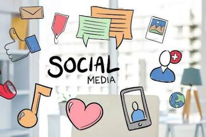 Dampak Positif dan Negatif Menggunakan Sosial Media