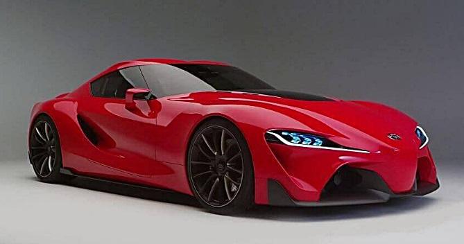 Toyota Supra Release >> 2018 Toyota Supra Specs Release Date And Price Auto Toyota Review