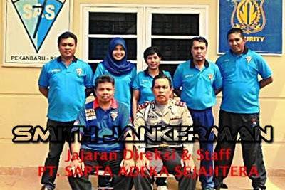 Lowongan PT. Sapta Adeka Sejahtera (SAS) Pekanbaru Juli 2018
