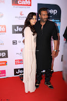 Red Carpet of Most Stylish Awards 2017 ~ Ajay Devgan and Kajol (5).JPG