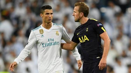 Assistir Tottenham x Real Madrid ao vivo grátis em HD 01/11/2017