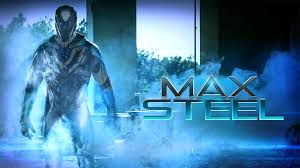 Download Film Max Steel (2016) BluRay
