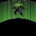 Fiesta del Increíble Hulk: Wrappers y Toppers para Cupcakes para Imprimir Gratis.