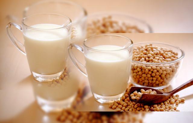 Manfaat Susu Kedelai, Selain Mencegah Obesitas Ternyata Juga Baik Untuk Kesehatan Jantung