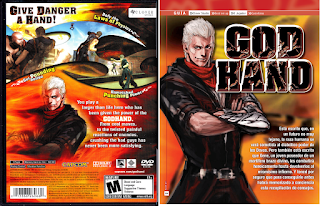 Download Games God Hand Play Station 2 ISO For PC Full Version | Murnia Games