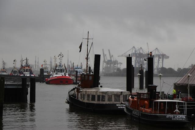 Unternehmungen bei schlechtem Wetter in Hamburg mit Kindern