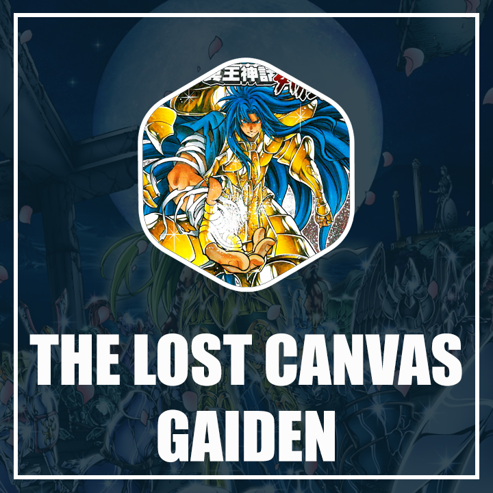 The Lost Canvas Gaiden
