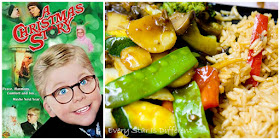 The Christmas Story Dinner and a Movie