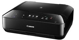 Canon PIXMA MG7540 Download Treiber