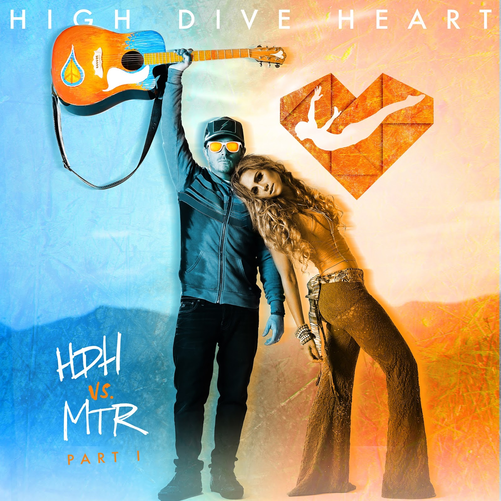 Featured Artist - High Dive Heart