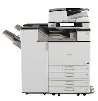 Ricoh MP C6003SP Printer Driver Download