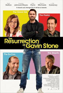 Download Film The Resurrection of Gavin Stone 2017