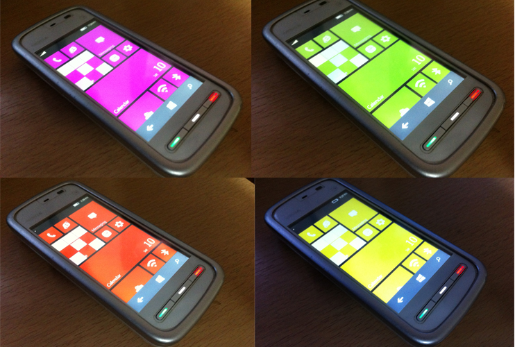 hot themes for nokia 5230