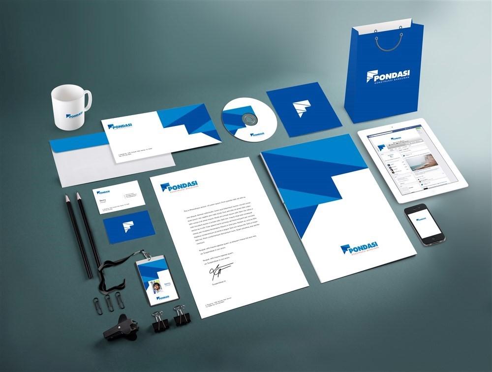 Branding Perusahaan Konstruksi - Kilaro