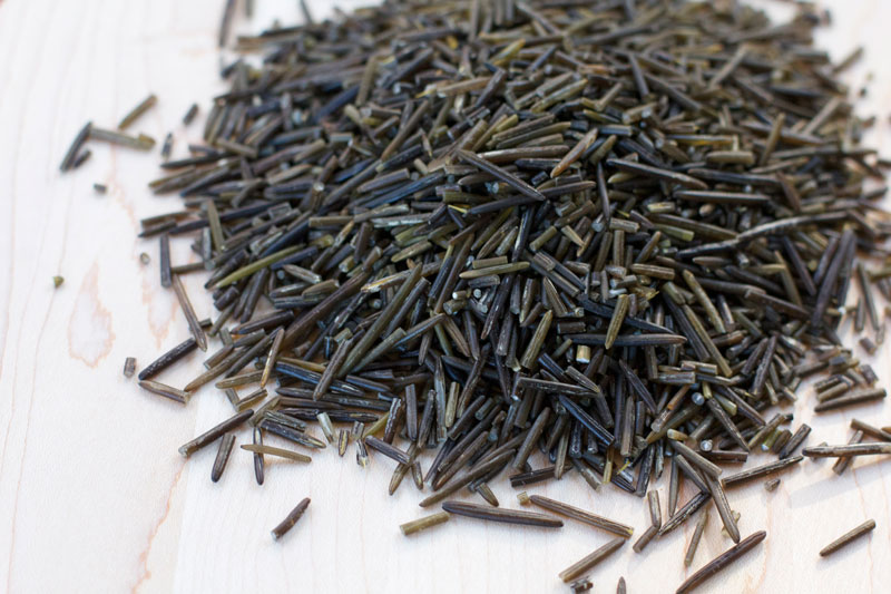 How to make wild rice || A Less Processed Life