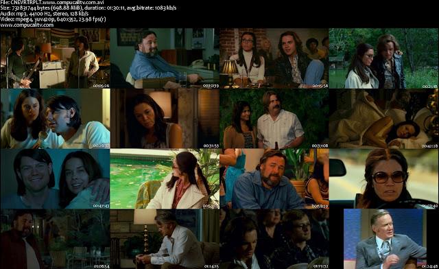 Cinema Verite DVDRip Español Latino Descargar 1 Link