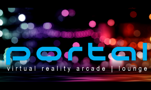 Portal: A VR Arcade in Seattle
