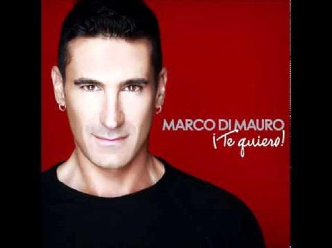 Letra de Todo en un momento - Marco Di Mauro