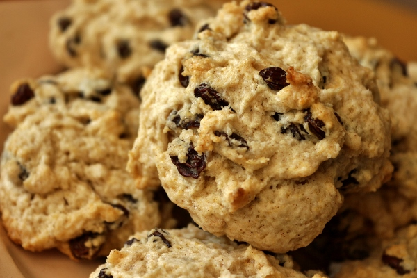 Rock Cake Recipe Low Sugar: Mission: Food: Rock Cakes For Harry Potter