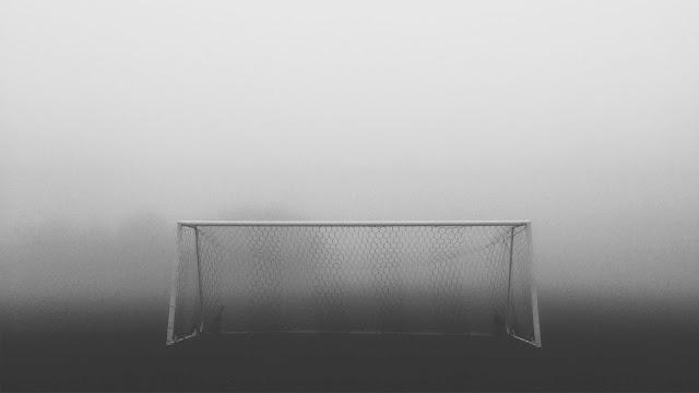 A analogia com o futebol em meus textos e o futebol em minha vida