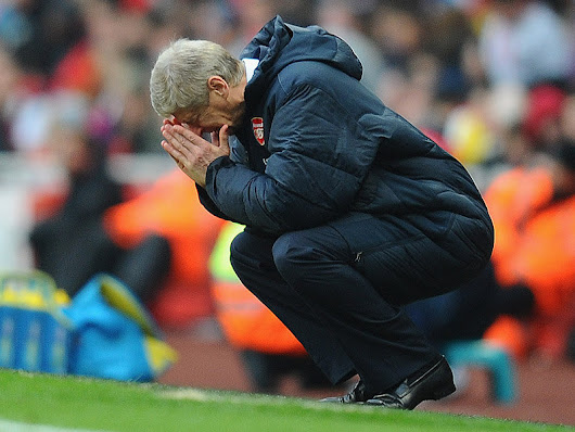 Mental health can be a difficult issue for Players says Wenger