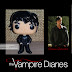 The Vampire Diaries Custom Funko Pop Of Damon Salvatore Version 3