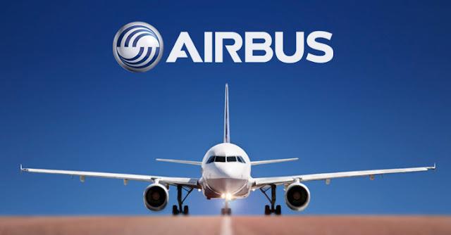 Airbus ha subito una violazione dei dati, alcuni dati dei dipendenti esposti in rete