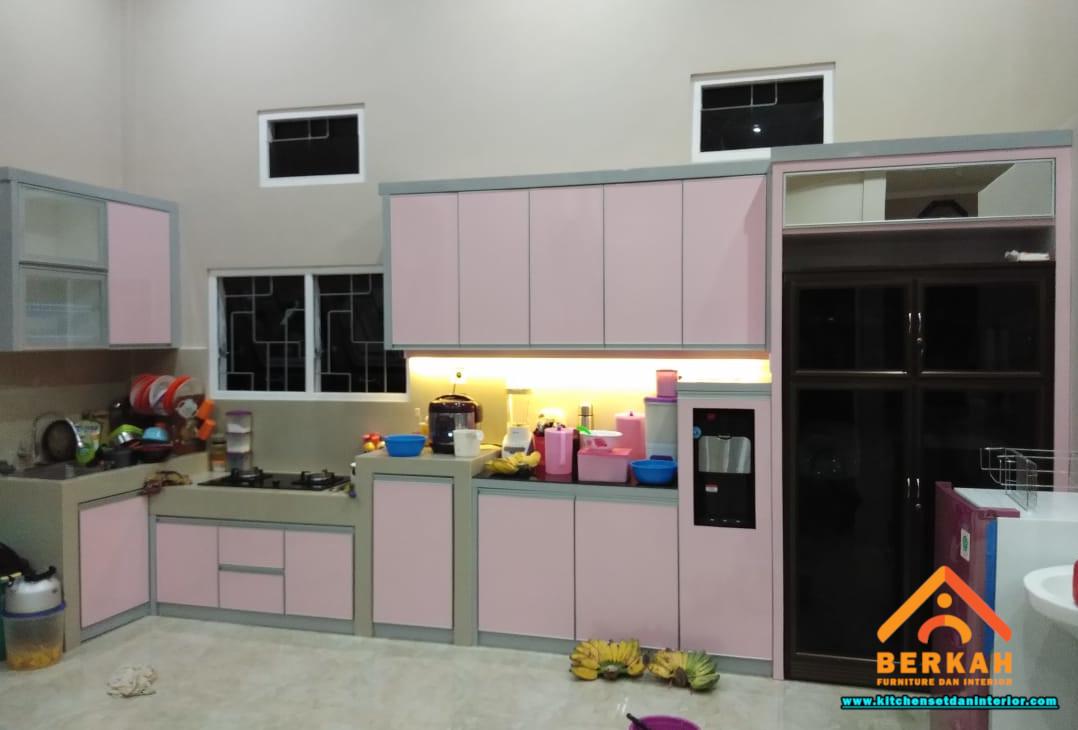 Kitchen set citayam
