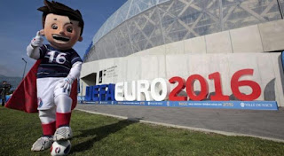 القنوات المجانية المفتوحية الناقلة لمباريات اليورو من اول مباراة حتى آخر مباراة