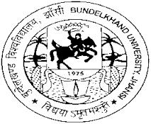 Bundelkhand University Result 2016