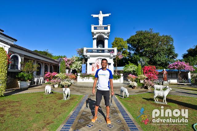Marian Orchard in Balete Batangas