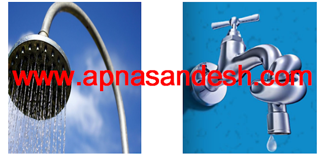 पानी बचाने के आसान Tips - Easy to save water