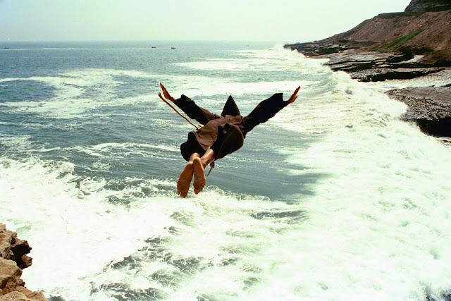 salto de frailes turismo chorrillos lima peru
