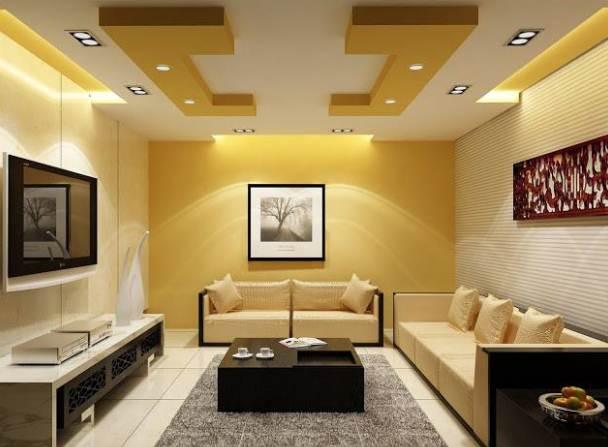Warna Ruangan Rumah Minimalis Modern