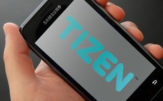 Sistem Operasi Tizen, Pesaing Android dan iOS