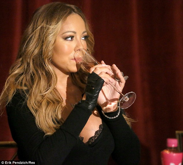 'Mariah Carey Will Soon Die Like Whitney Houston For Drug Use' Mariah's Brother Speaks Out